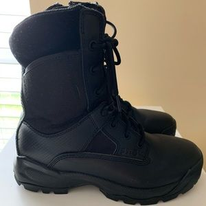 EUC 5.11 Tactical boots (high)